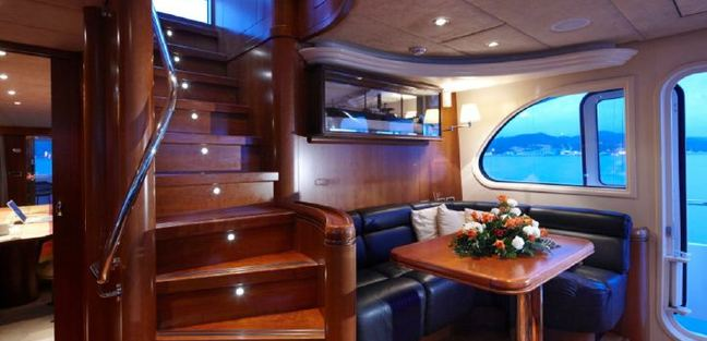 Moon River Charter Yacht - 6