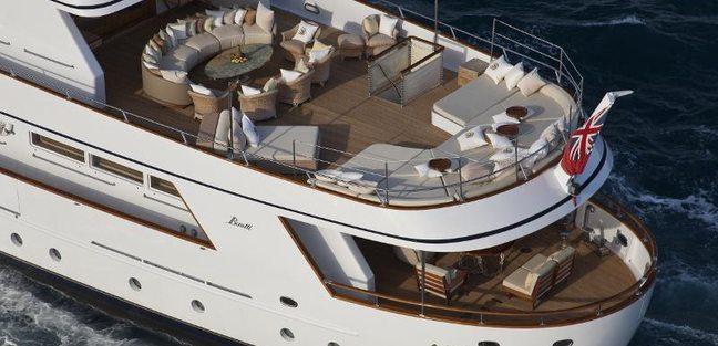 Sirahmy Charter Yacht - 5
