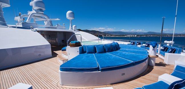 Queen Miri Charter Yacht - 2