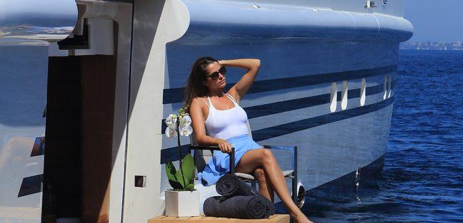 Rola Charter Yacht - 4