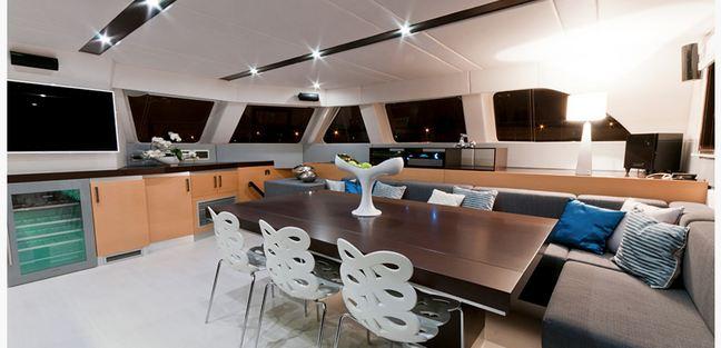 Pomaikai Charter Yacht - 3