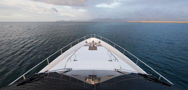 QUESTA è VITA Charter Yacht - 2