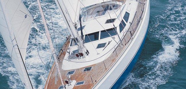 Freya Charter Yacht - 2