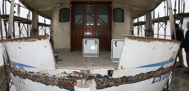 La Bimba Charter Yacht - 8