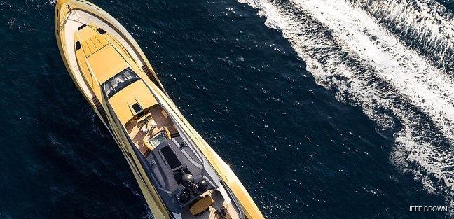 Khalilah Charter Yacht - 3