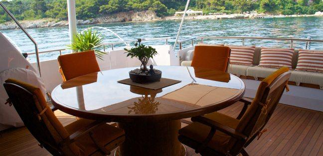 Heartbeat Of Life Charter Yacht - 7