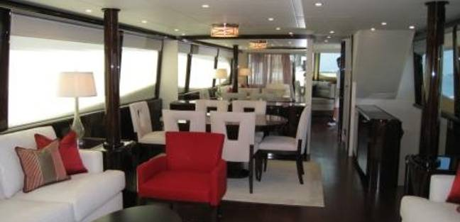 Double Trouble Charter Yacht - 3