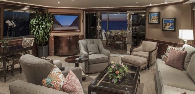 All In Charter Yacht - 8
