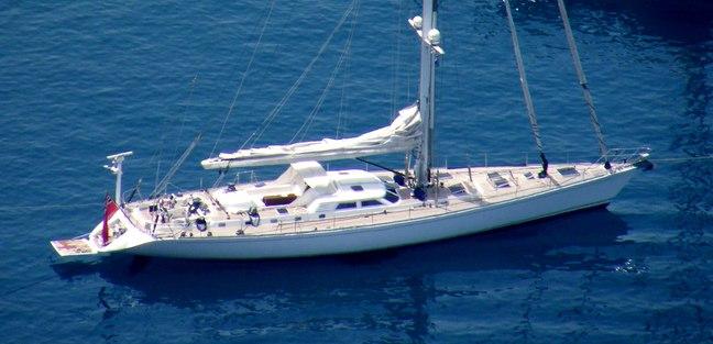 El Baile Charter Yacht - 2