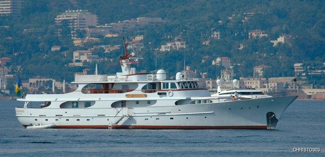 Lady Goodgirl Charter Yacht - 4