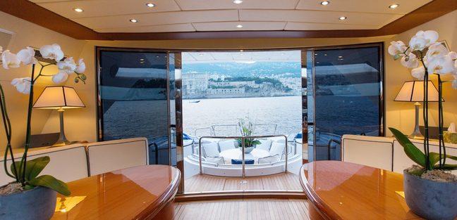 Allure Charter Yacht - 6