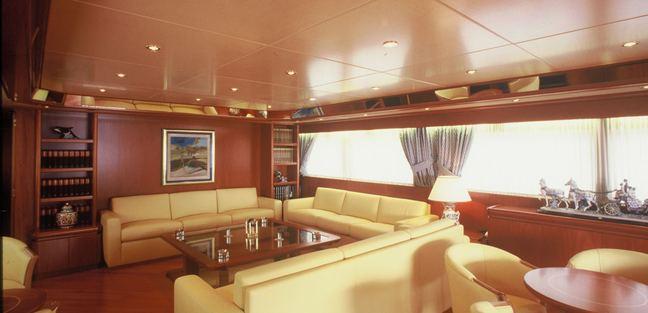 Imbat Charter Yacht - 3