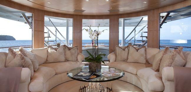 Sunrise Charter Yacht - 8