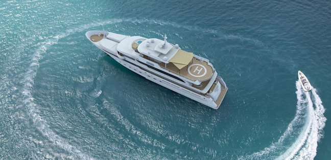 Maybe Charter Yacht - 3