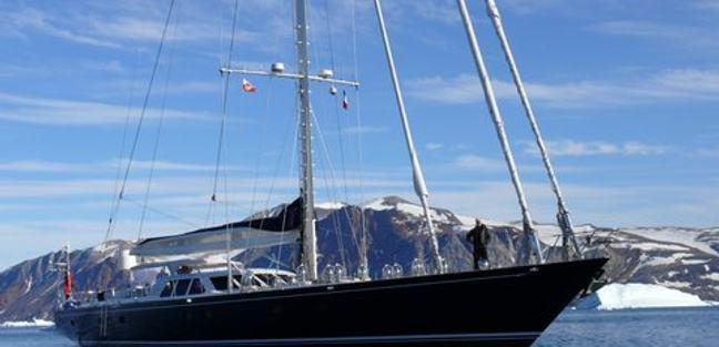 Billy Budd 2 Charter Yacht - 8