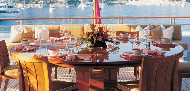Hadia Charter Yacht - 5