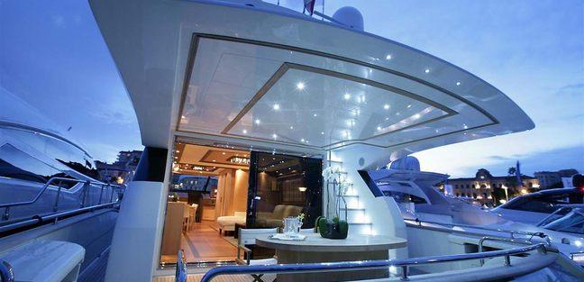 Blue Angel Charter Yacht - 2
