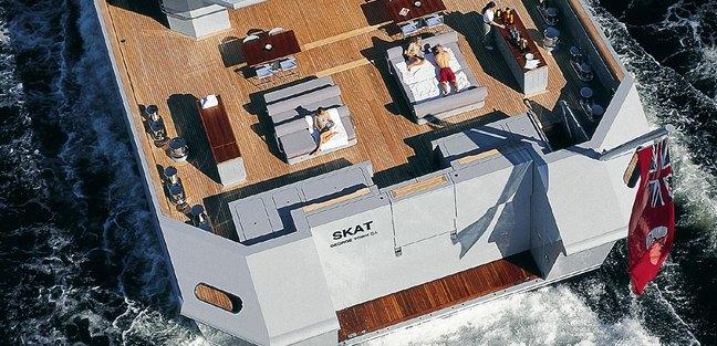 Skat Charter Yacht - 4