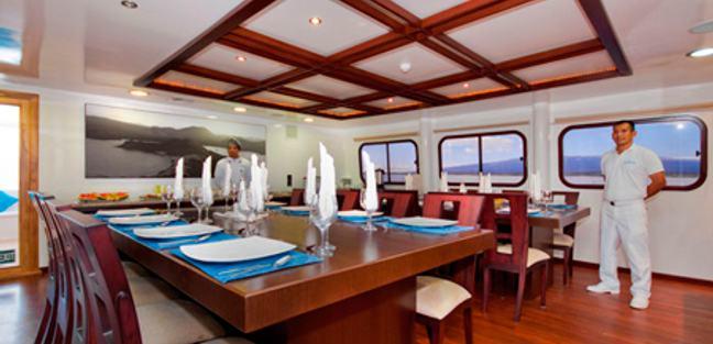 Cormorant Charter Yacht - 8