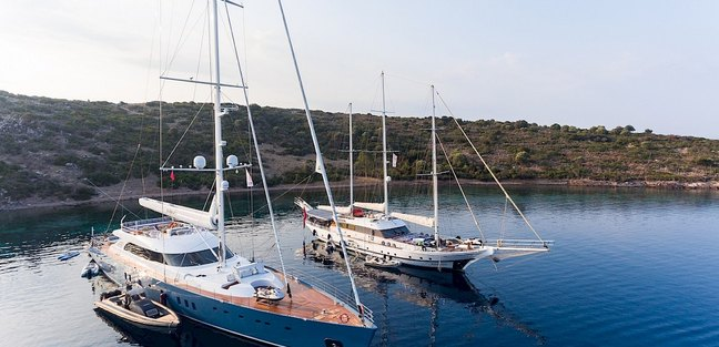 All About U Charter Yacht - 8