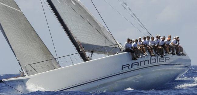 Rambler Charter Yacht - 3