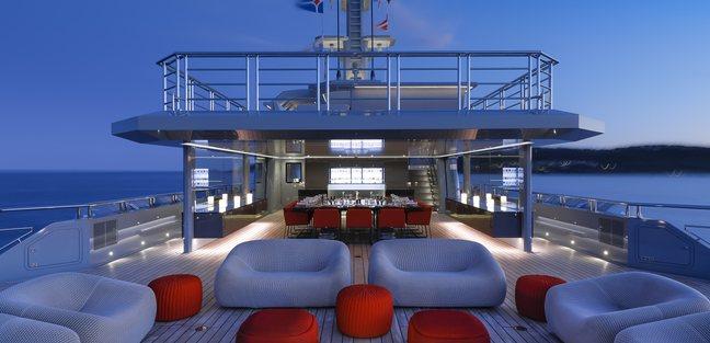Bold Charter Yacht - 3