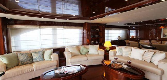 Ileria Charter Yacht - 7