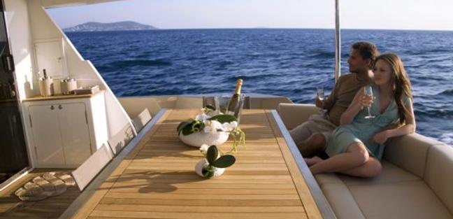 Bionda Charter Yacht - 4