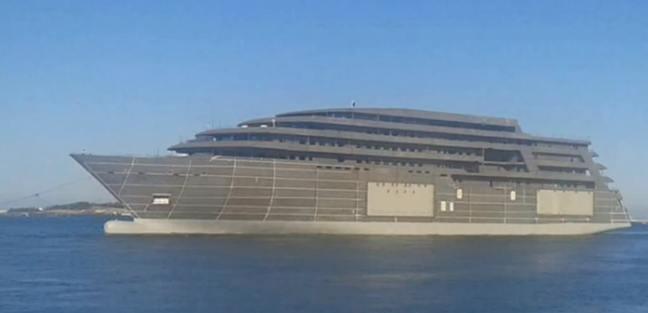 Fulk Al Salamah Charter Yacht - 8