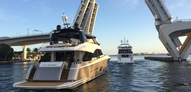 Never Say Never Charter Yacht - 2