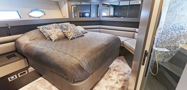 Baloo II Charter Yacht - 8