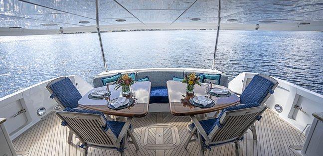 Anthem Charter Yacht - 4