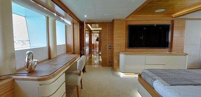 UAQ 1 Charter Yacht - 8