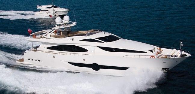Sesame Charter Yacht - 2