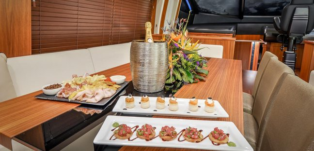 Lilly Charter Yacht - 8