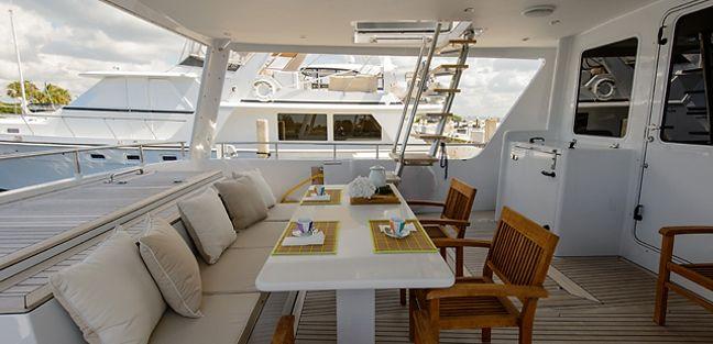 Levant Charter Yacht - 4