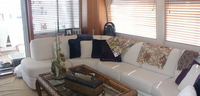 Off Course Charter Yacht - 4