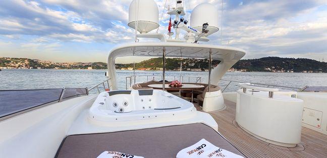 Canpark Charter Yacht - 2