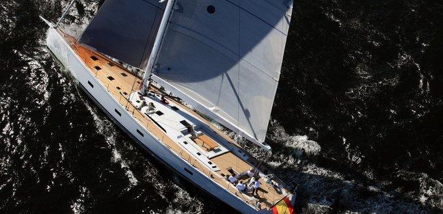 Kiboko Dos Charter Yacht - 2