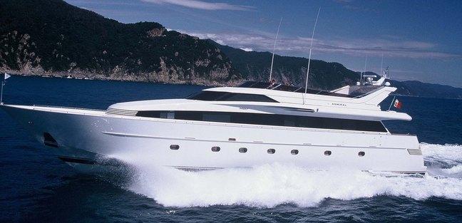 Imbat Charter Yacht - 5