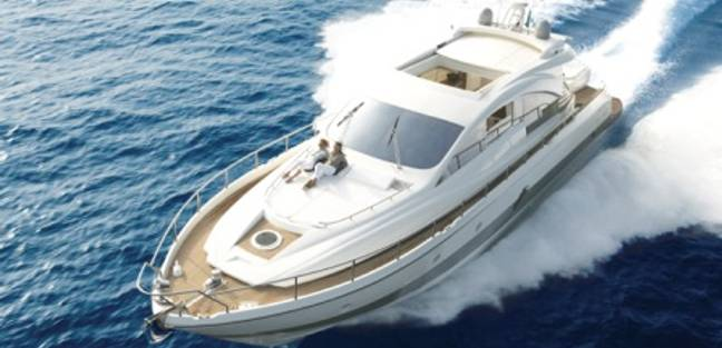 Regis Charter Yacht