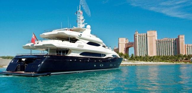 Sima Charter Yacht - 5