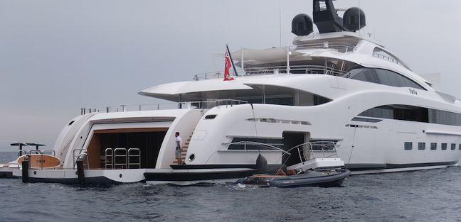 Yalla Charter Yacht - 6