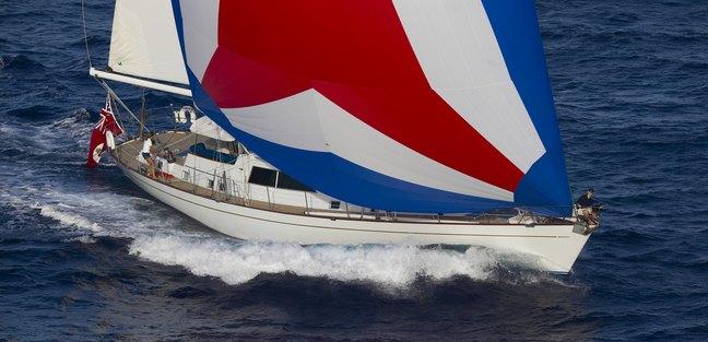 Elysian Charter Yacht - 3