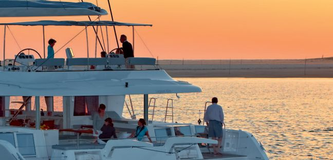 Amazing Charter Yacht - 5