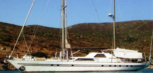 Lotty Charter Yacht - 7