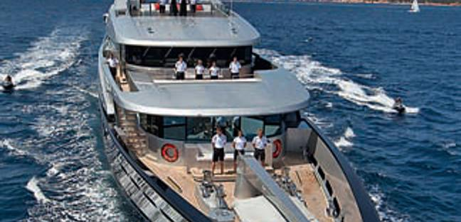 Slipstream Charter Yacht - 3