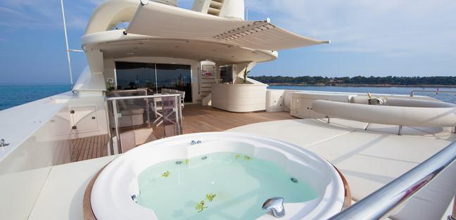 Sierra Romeo Charter Yacht - 2
