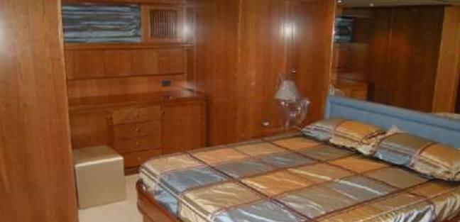 Royal Life Charter Yacht - 5