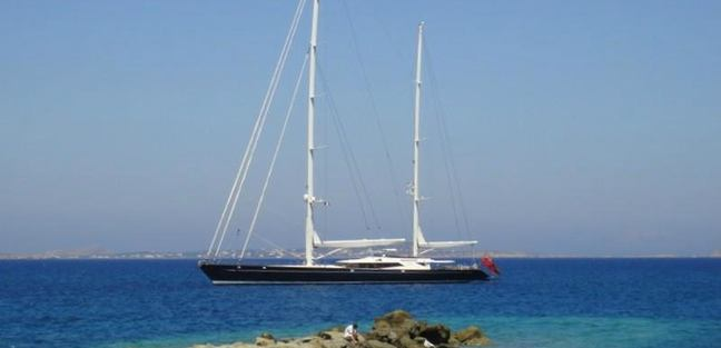 Drumbeat Yacht Charter Price Alloy Yachts Luxury Yacht Charter